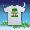 Kép 2/2 - Karácsonyi Manós - Gyerek póló