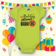 Boldog 60. születésnapot Mama (Kivizöld)