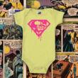 Super Baby (Lány babának) - Babaruha