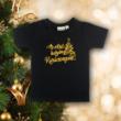 Első Közös Karácsonyunk (Fekete)