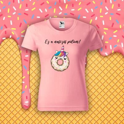 1.) Rózsaszín