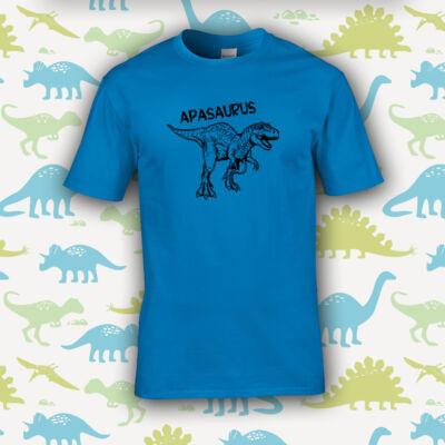 Apasaurus - Férfi póló