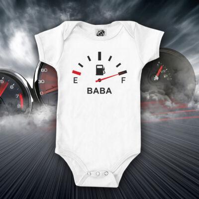 Baba Energiaszint mérő - Babaruha