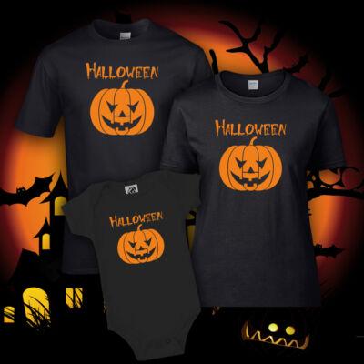 Halloween Töklámpás - Családi csomag
