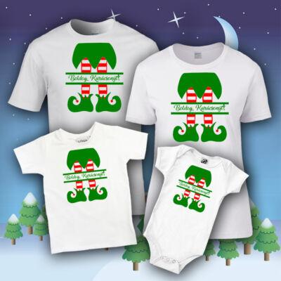 Karácsonyi Manós 4-es Családi csomag