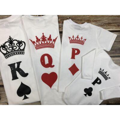 Póker 4-es Családi csomag