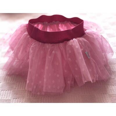 Tüll Tütü Baby Pink Szoknya