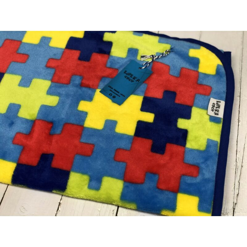 Puzzle LOLka ajándékcsomag