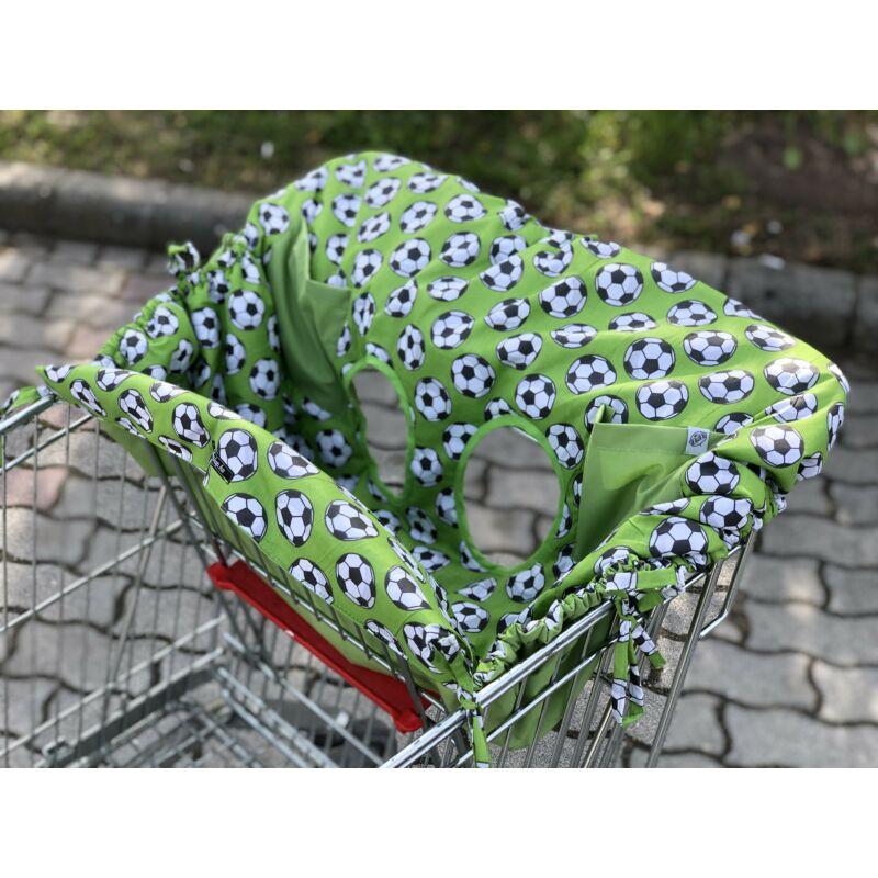 Focilabda - zöld