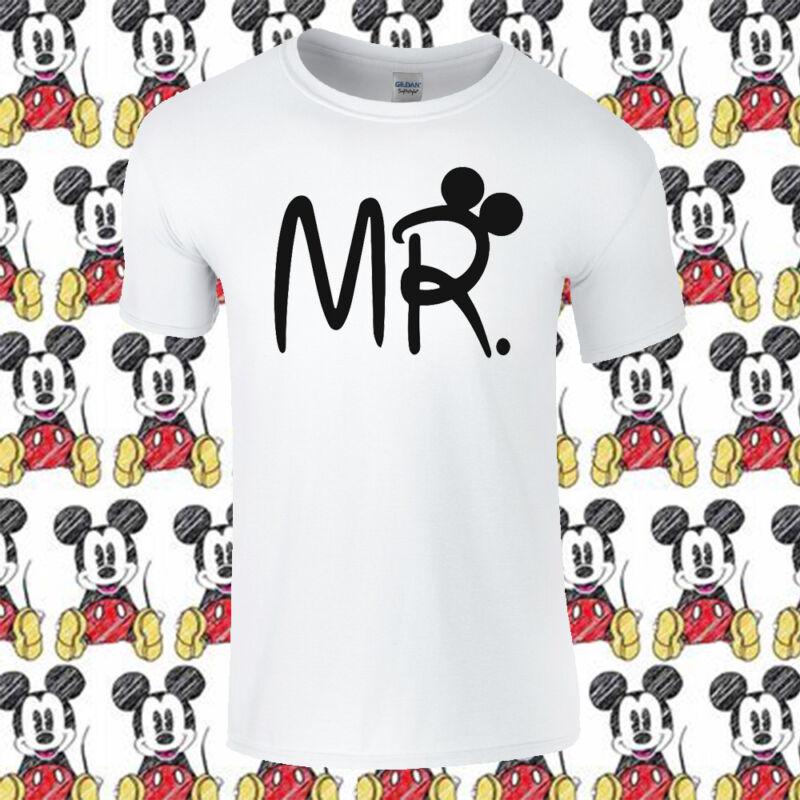 Mr. - Férfi póló