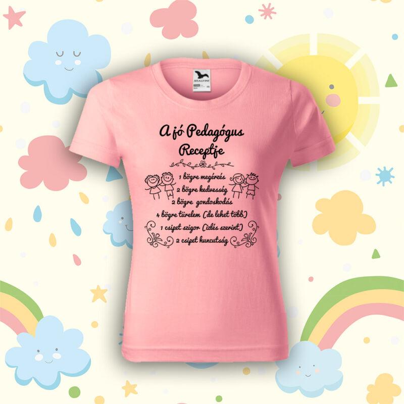 3.) Rózsaszín
