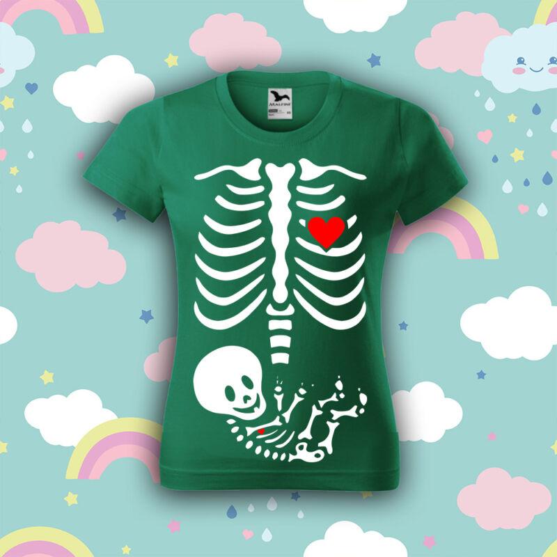 4.) Smaragdzöld
