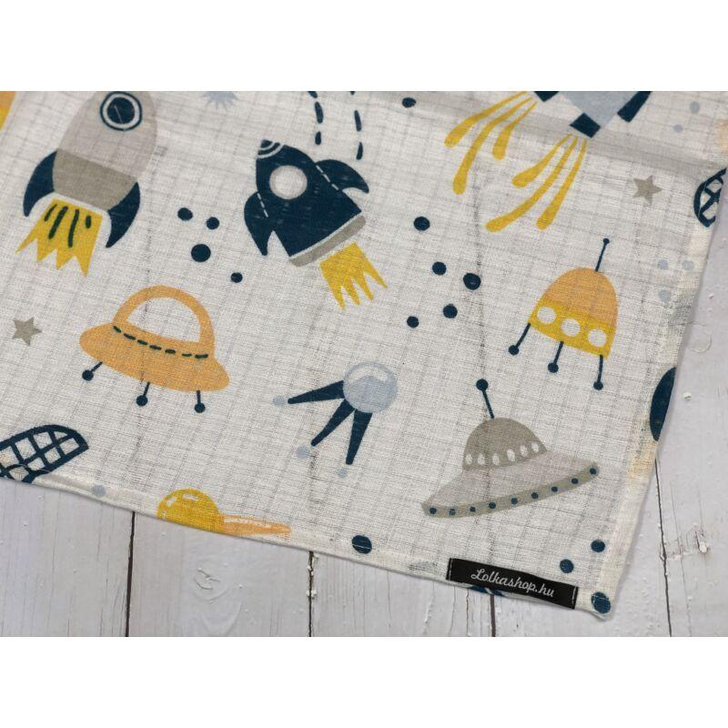 Tetra textil Pelenka - Űrhajós (1 db)