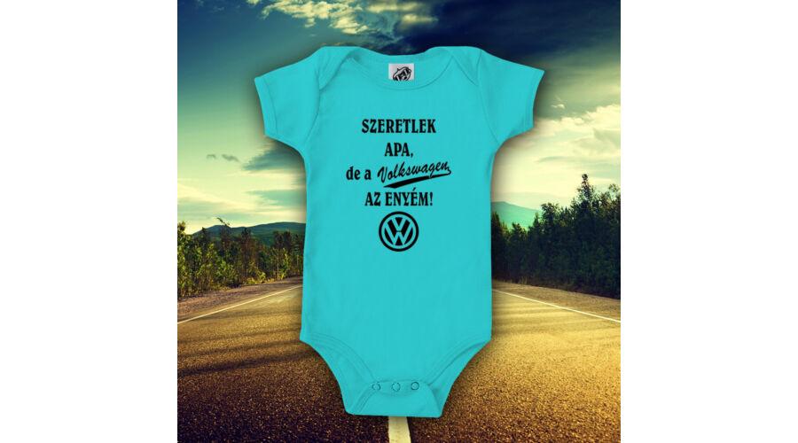 Volkswagen az enyém - Babaruha 3560aa8e37