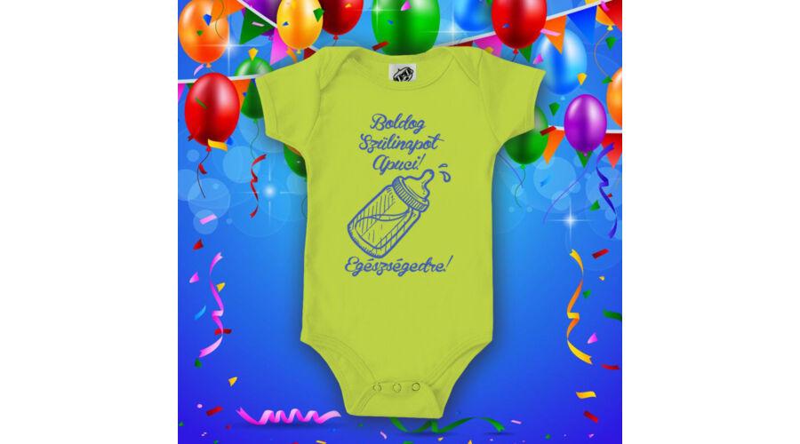 Boldog szülinapot Apuci - Babaruha 7ab0d962ec